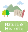 Nature and Historic Sites