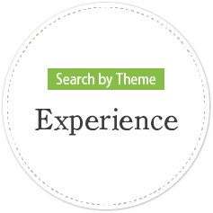 Search by Theme・Experience