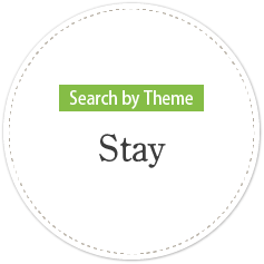 Search by Theme・Stay