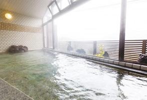 Yorii-yama Onsen Hokkori-no-yu spa