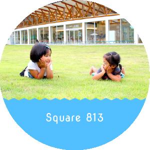 Square 813