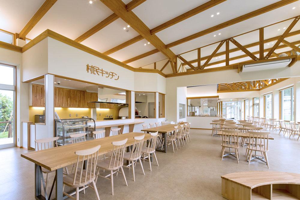 東京オリンピック2020にて片品村がホストタウンに選ばれたホンジュラス共和国の珈琲や料理を提供しています。